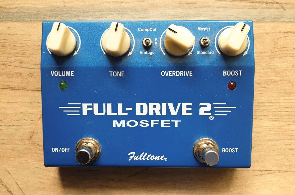 Fulltone Fulldrive 2 ..jpg